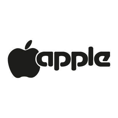 Apple logos vector EPS AI CDR SVG free download