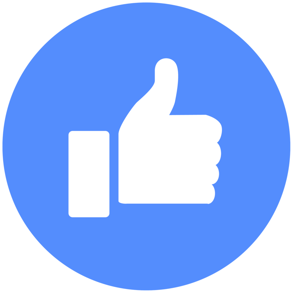 Download Emoticon Like Button Youtube Up Facebook Thumbs