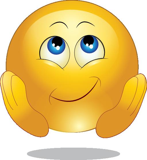 Smiley images happy clipart  Emojis novos Et emoji