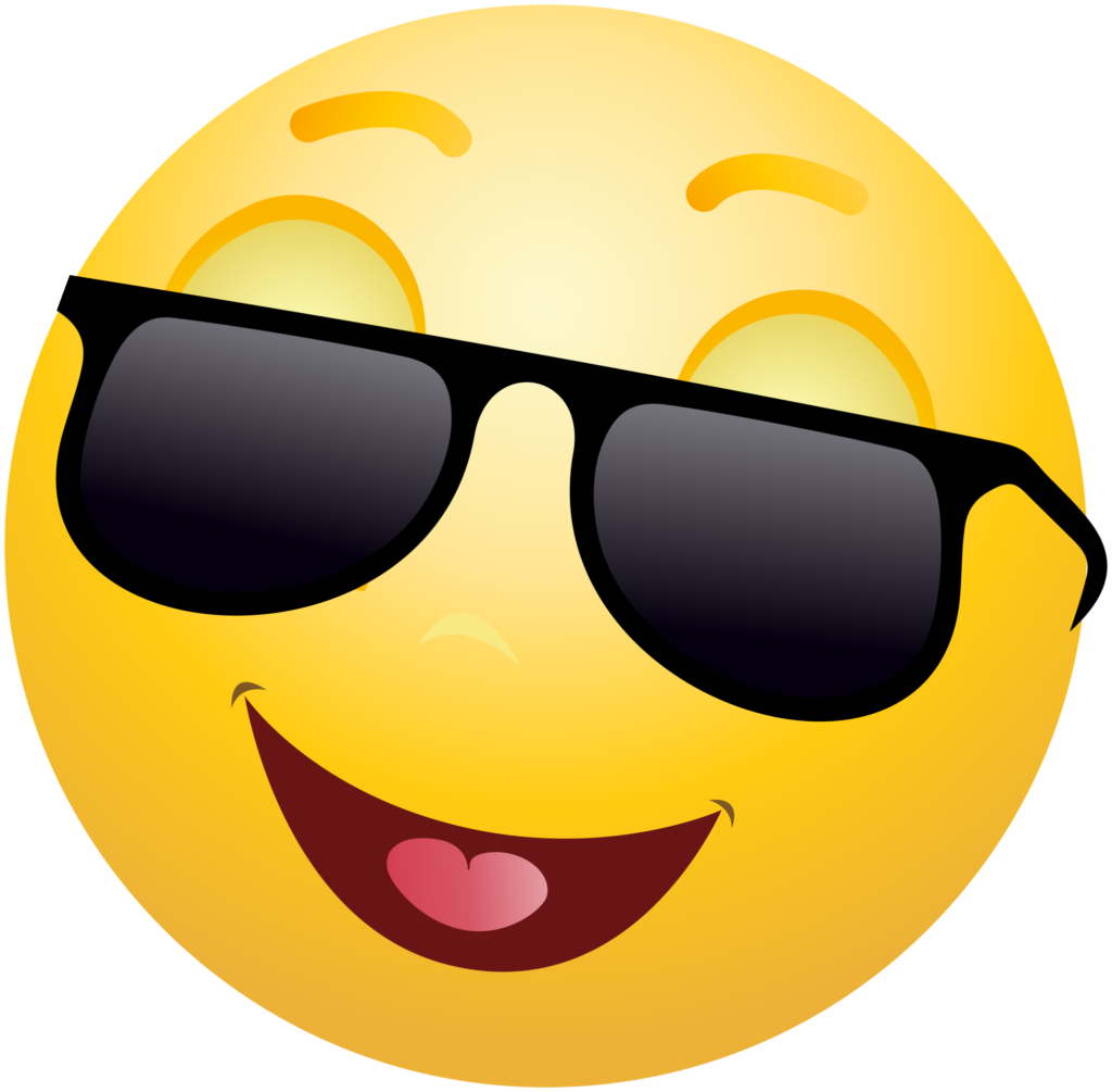 Download Emoticon Smiley Sunglasses Faces Emoji Free Photo