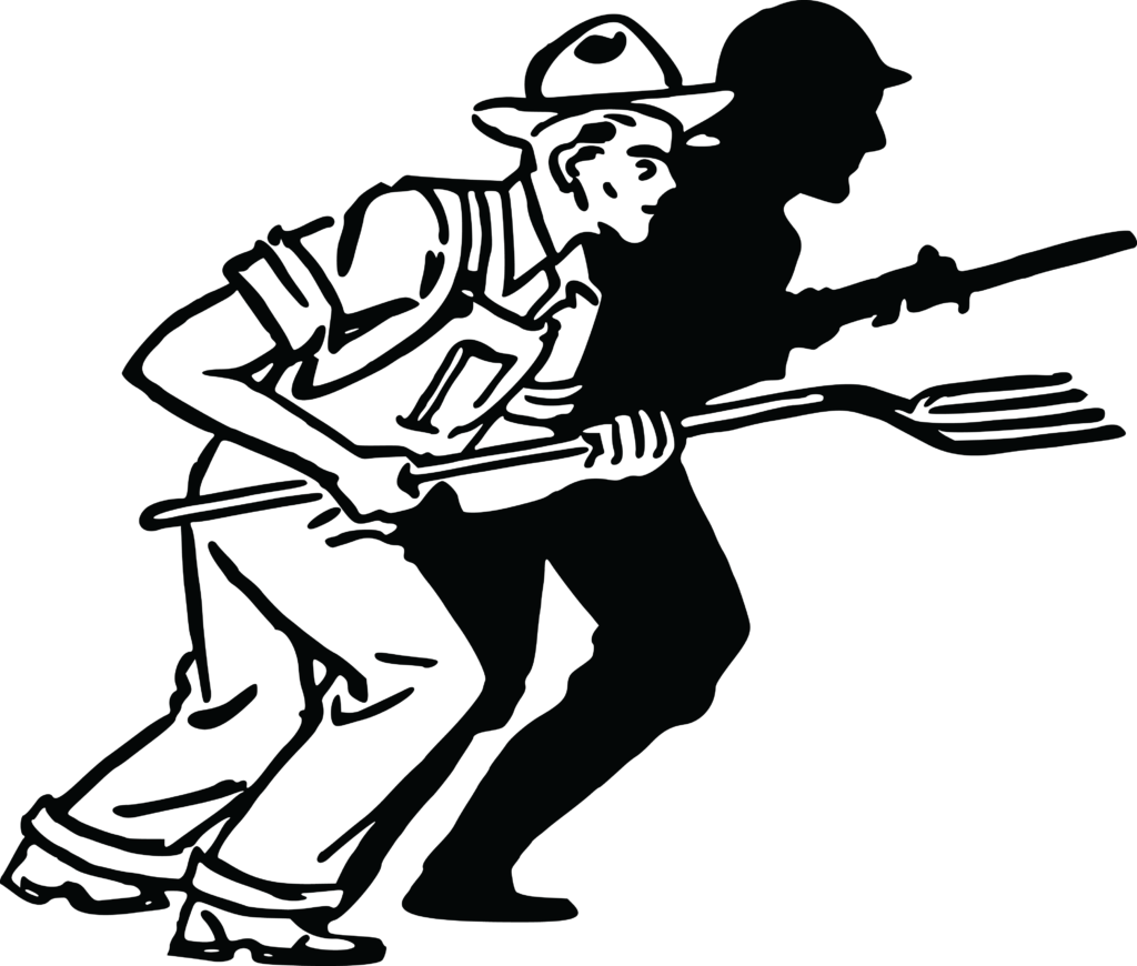 Minuteman Clipart  Free download on ClipArtMag