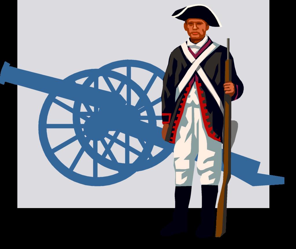 Patriots clipart patriot soldier Patriots patriot soldier