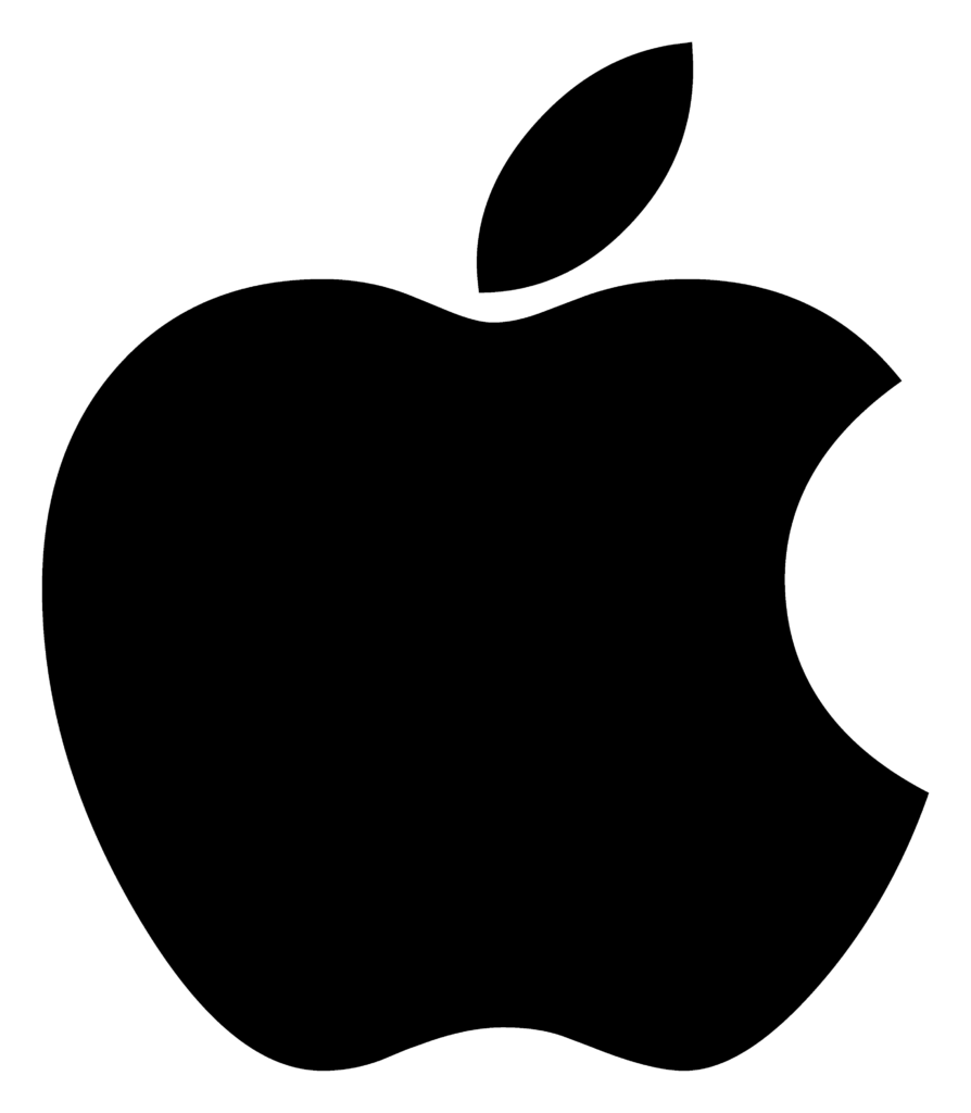 Apple Logo PNG Image  PurePNG  Free transparent CC0 PNG
