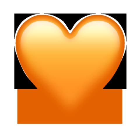 Heat clipart color heart Heat color heart Transparent