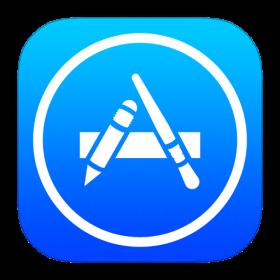 Alphabetical  App store icon Mac app store App store games