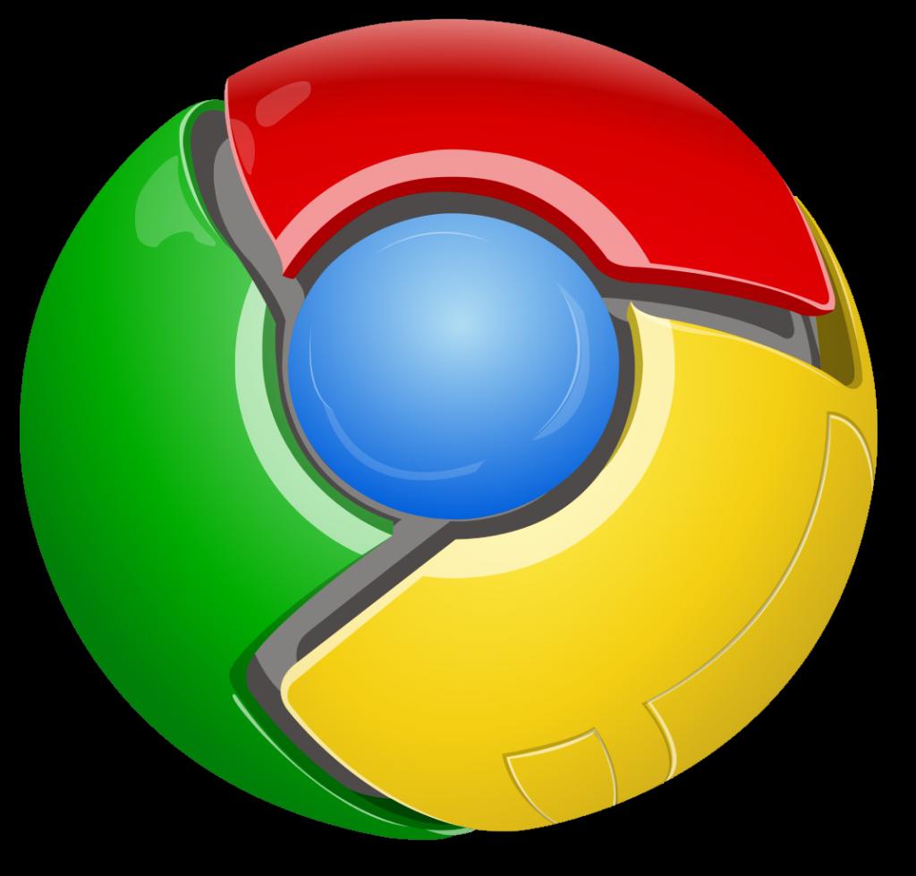 Google Chrome Logo Logo Brands For Free HD 3D