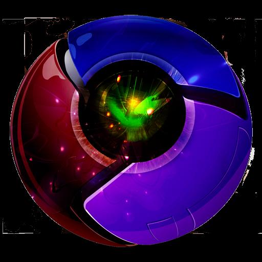 Vector Google Chrome PNG Transparent Background Free
