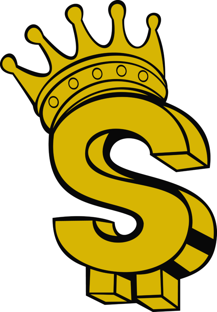 Download Wearing Dollar Crown RoyaltyFree Coin With Sign