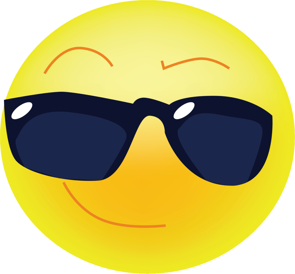 Smiley Emoticon Clip art  cool png download  17861660