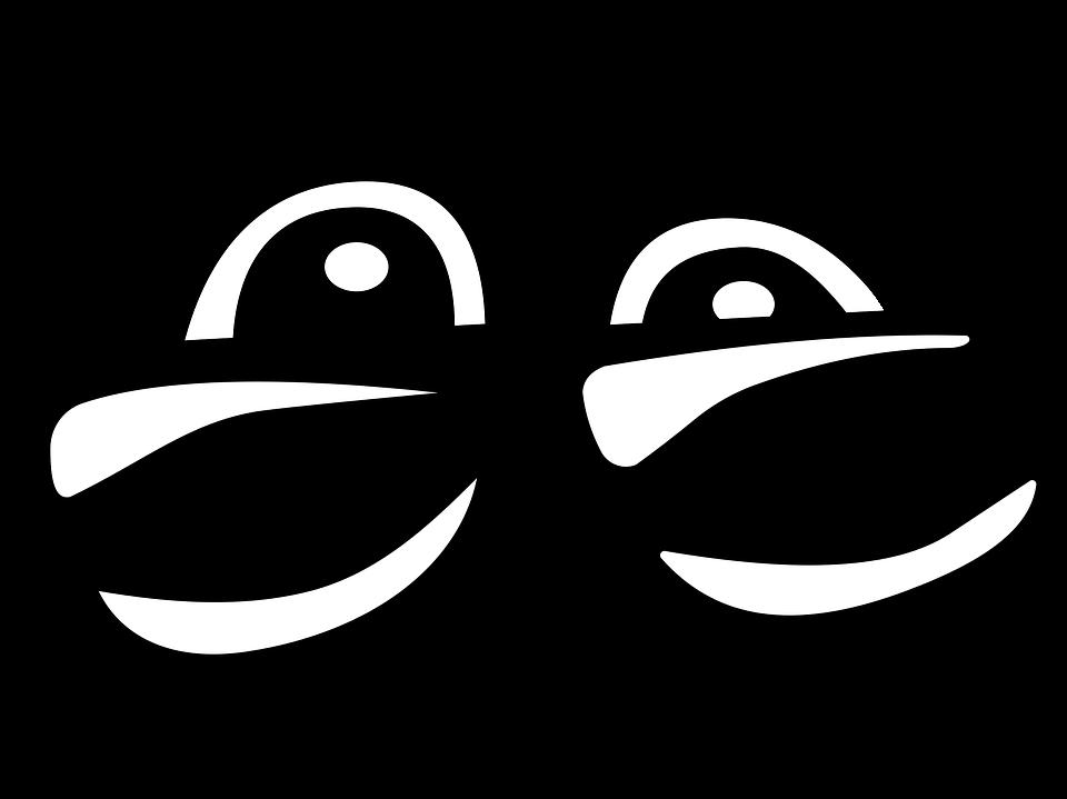 Comic Cool Emoji  Free vector graphic on Pixabay