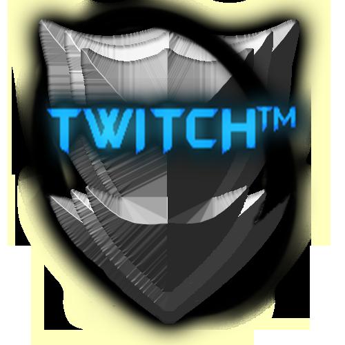 Twitch Logo by tezis on DeviantArt