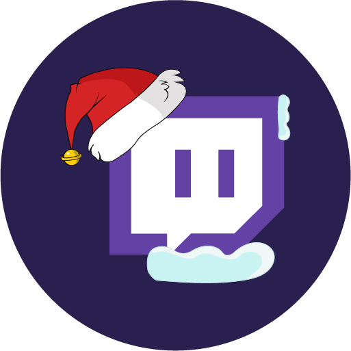 Twitch Icon Png 132984  Free Icons Library