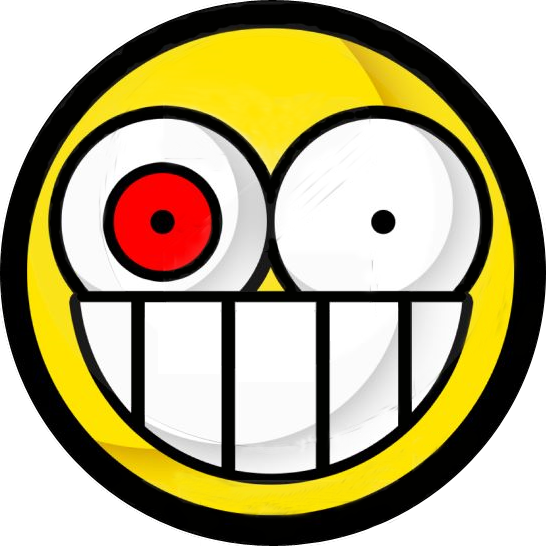 Crazy Expresicon AKA Crazy Emoticon Photo by GoogleImages