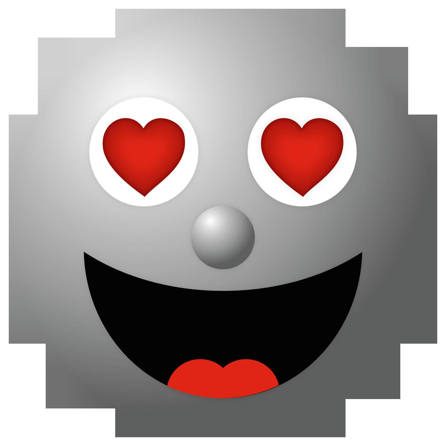 CARITAS* ** * | Emoji love, Emoticons emojis, Emoji art - Crazy Animated Smiley Face