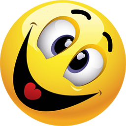 Crazy And Happy  ID 169  Funny Emoticons