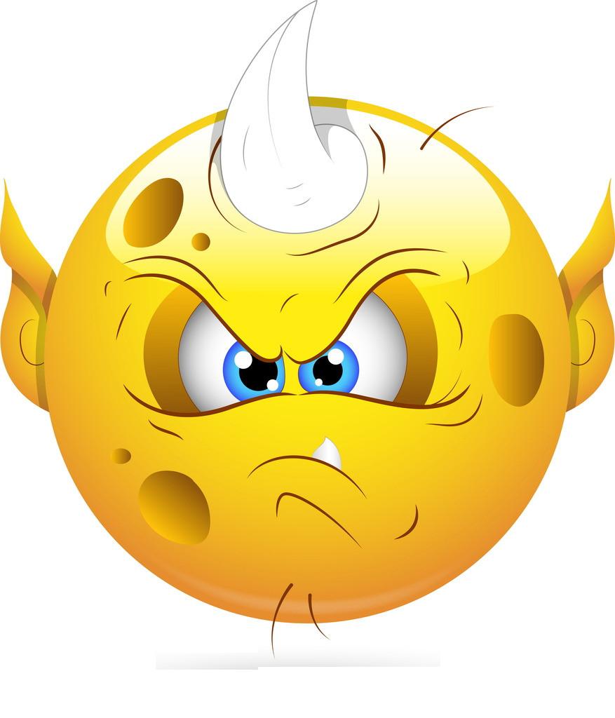 Crazy clipart crazy emoji Crazy crazy emoji Transparent