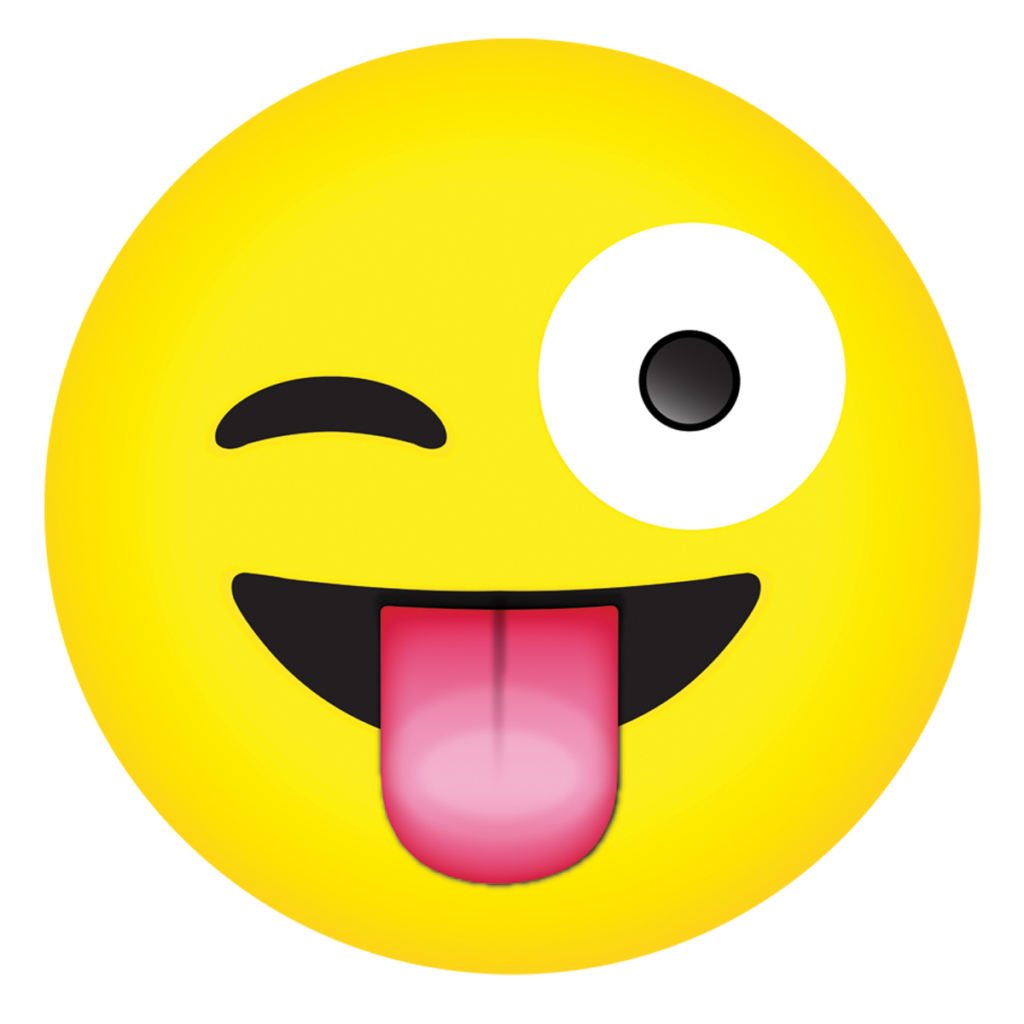 Crazy Face Emoji Microbead Pillow  Wtf face Emoji Pillows