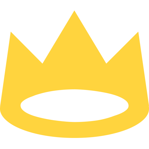Crown Emoji for Facebook Email  SMS  ID 198  Emojicouk