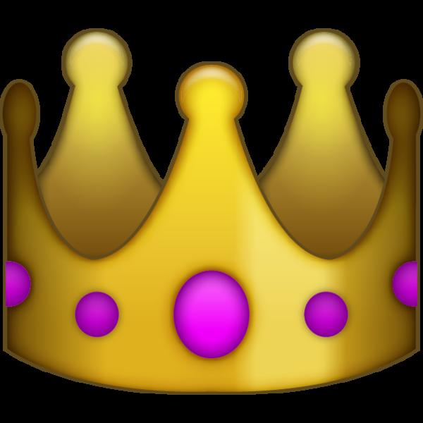 Download Queens Crown Emoji  Emoji Island