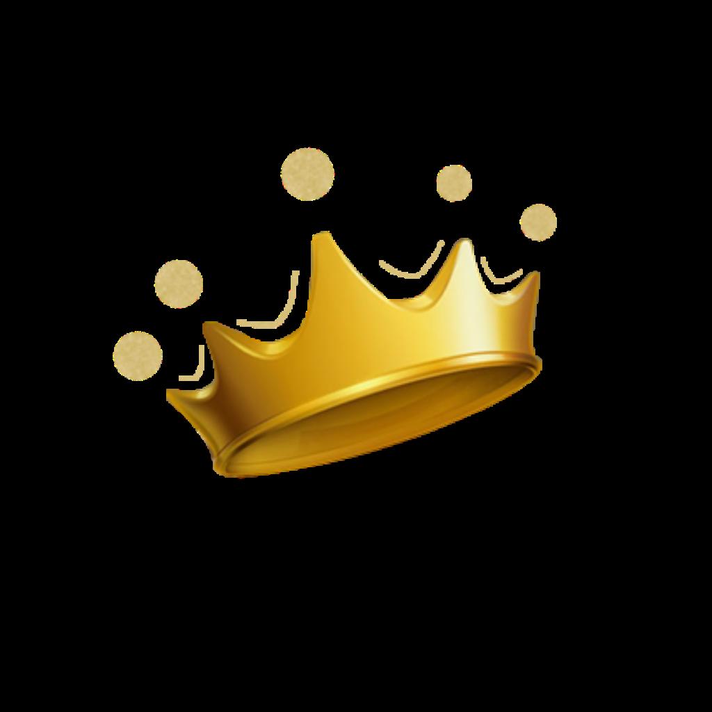 freetoeditcorona crown emoji yellow  Corona Skulls