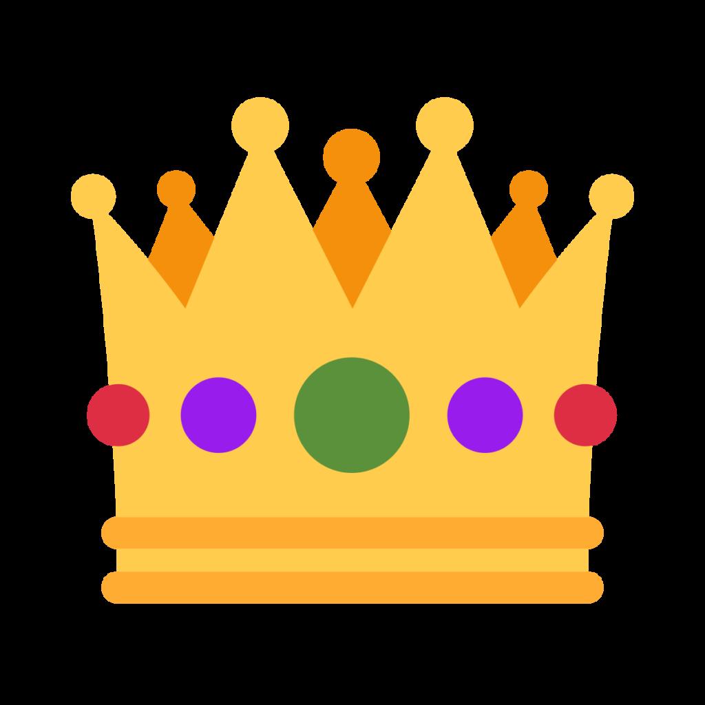 Crown Emoji  What Emoji