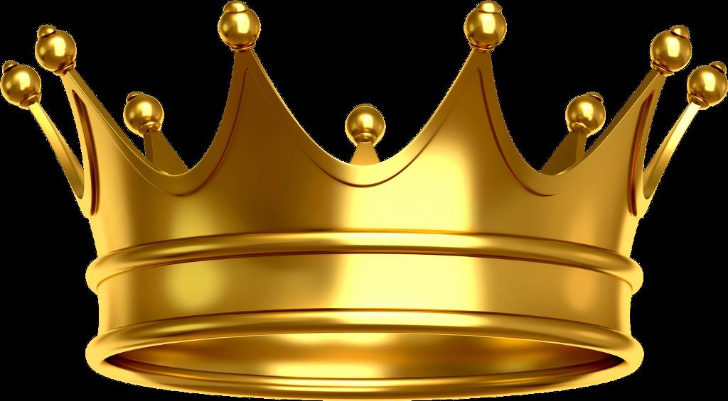 gold picsart emojicrown crown emoji emojies crownemoji