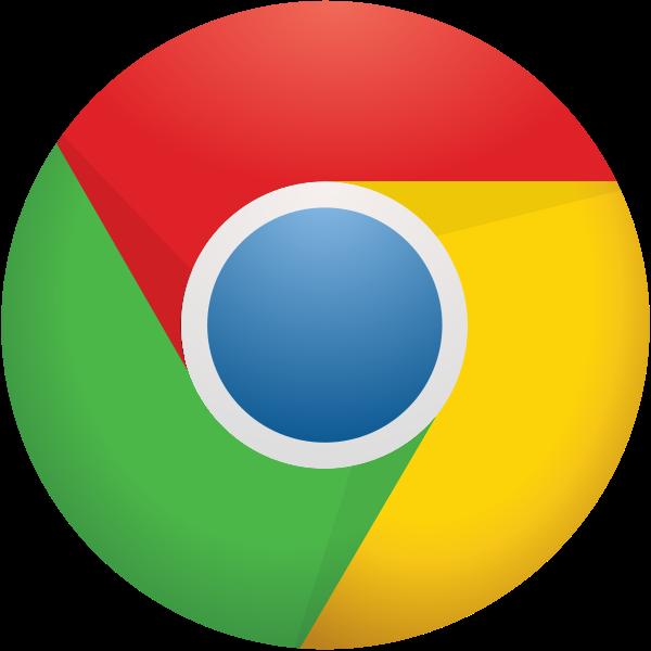 FileGoogle Chrome icon 2011svg  Wikimedia Commons