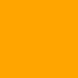 Orange spotify icon  Free orange site logo icons