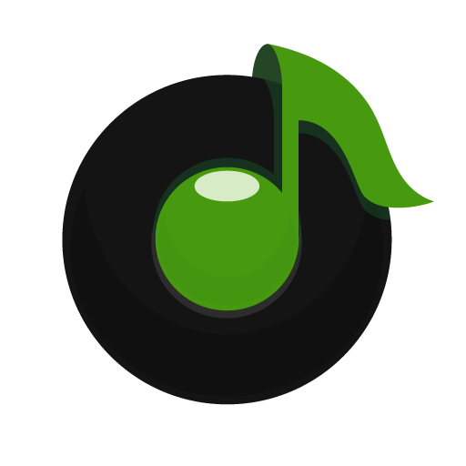 Spotify KG Icon  Stark Iconset  fruityth1ng