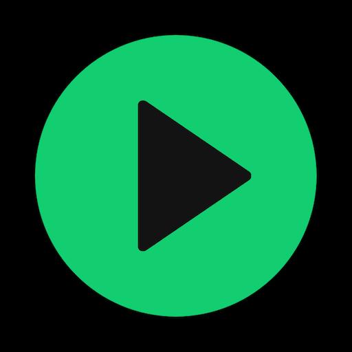 Custom Spotify Icon 74833  Free Icons Library