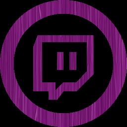 Sketchy violet twitch tv 2 icon  Free sketchy violet site