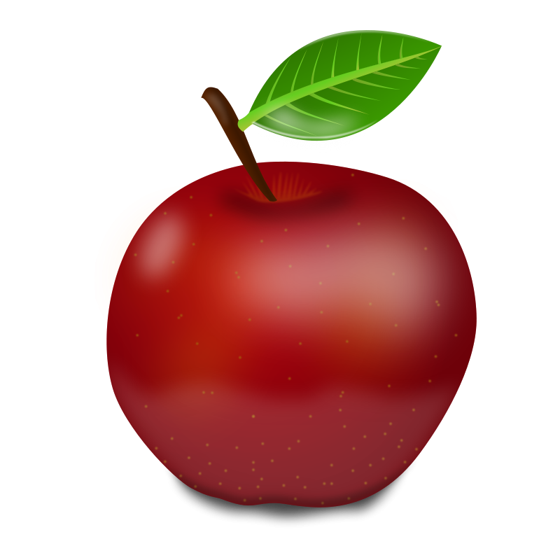 apple clipart transparent background  Clipground