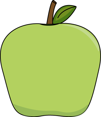 Apple Clipart No Background  Free download on ClipArtMag