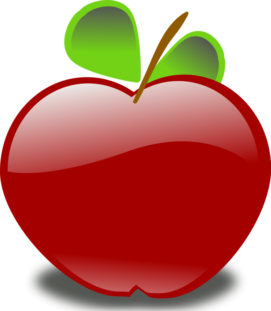 apple clipart transparent background 20 free Cliparts