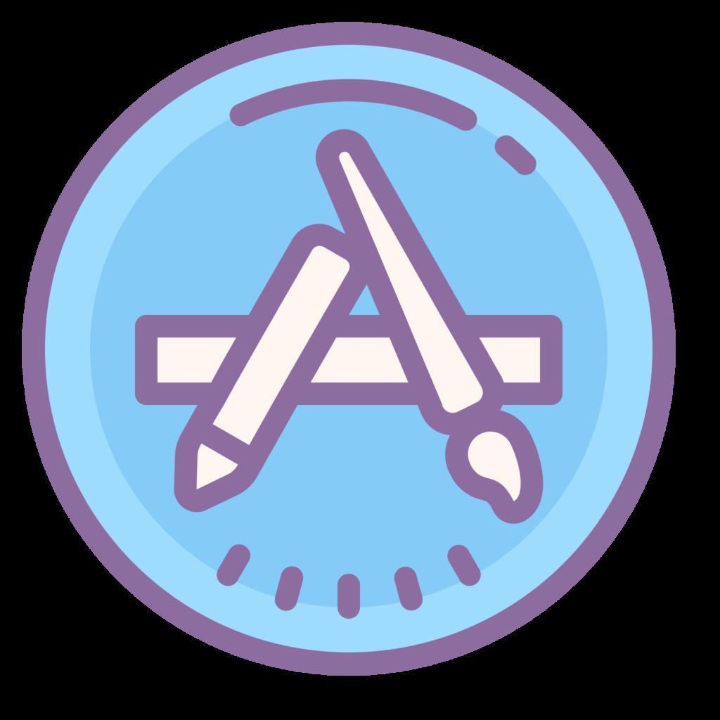 Cute Roblox Logo Aesthetic  2021