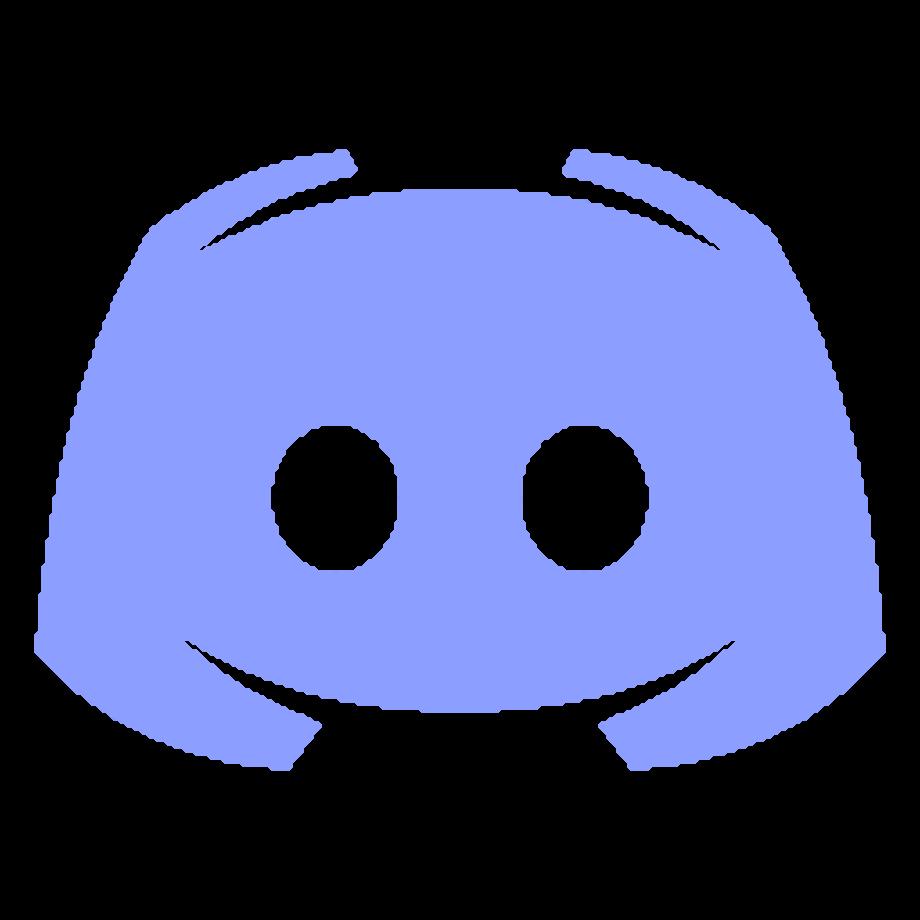 Download High Quality discord logo transparent svg
