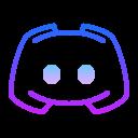 Discord logoIcons  Kostenloser Download PNG und SVG