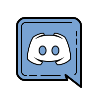 Discord logo Icons  Free Download PNG and SVG