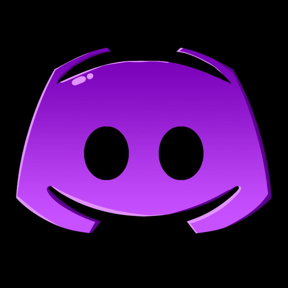 Cute Discord Logo Pink  WICOMAIL