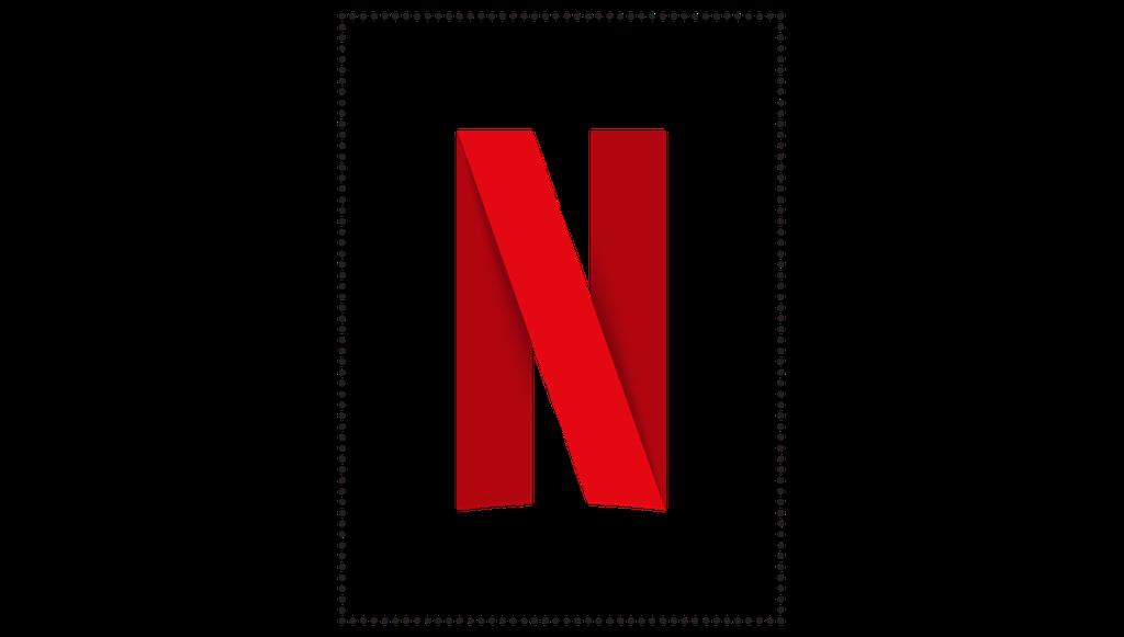 Netflix Logo White Transparent  Rwanda 24