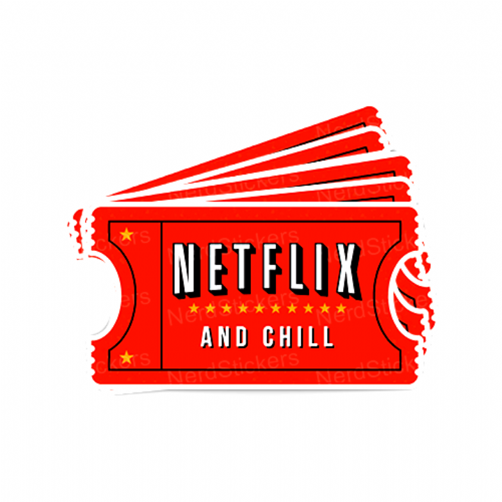 Netflix Logo Aesthetic Pink  2021
