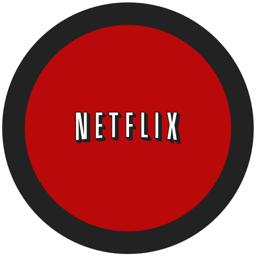 Download Best iOS 14 Aesthetic App Icons of Netflix