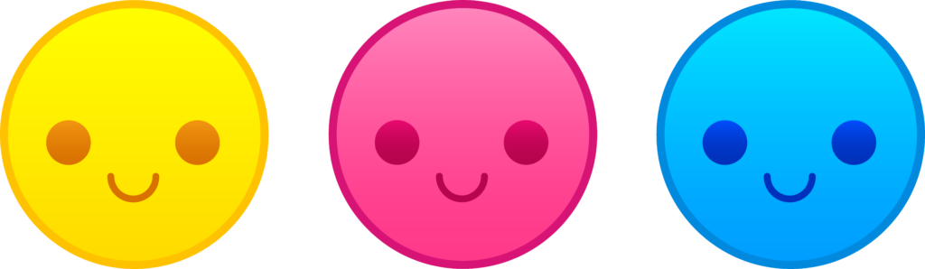Happy Faces Clip Art Pink  ClipArt Best