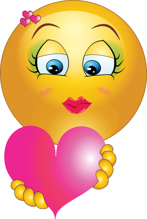 Free Girly Smiley Cliparts, Download Free Clip Art, Free ... - Cute Smiley Face Clip Art