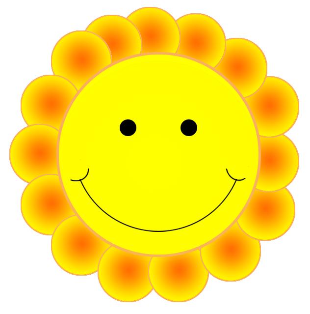 Smiley face clipart 4 | Cute smiley face, Smiley, Happy ... - Cute Smiley Face Clip Art