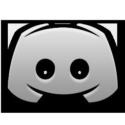 Discord Token Icon Light by Flexo013 on DeviantArt