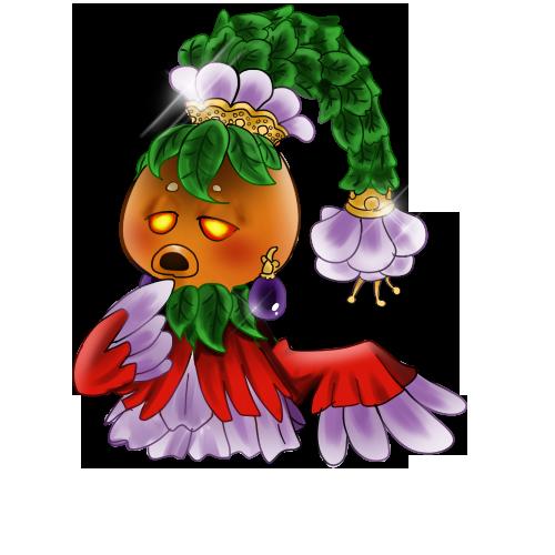 Deku Princess by Nakimasen on DeviantArt