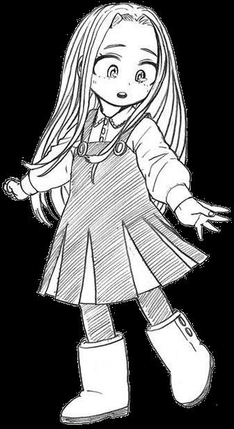 Eri  Wiki Boku no Hero Academia  Fandom