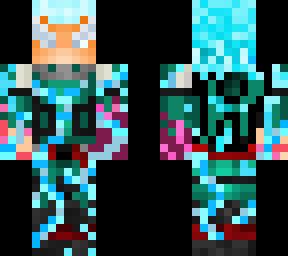 Eri  Minecraft Skins