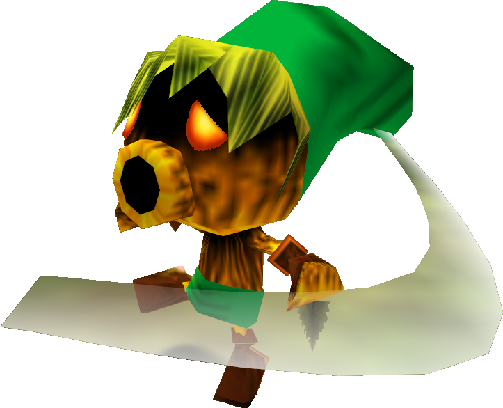 Image  Deku Spin Attackpng  Zeldapedia  Fandom powered